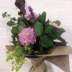 wild garden bouquet,